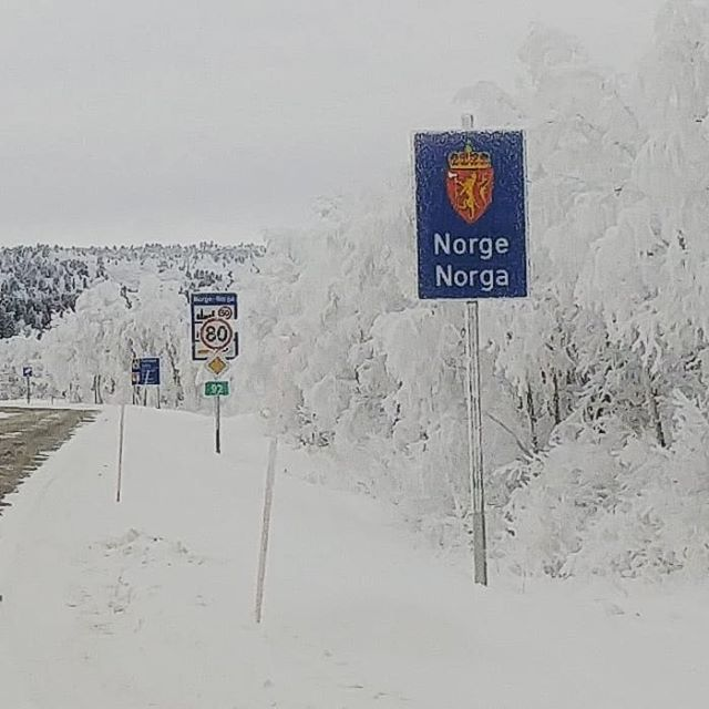 Welcome to Norway #norway #suomi #finland #2019